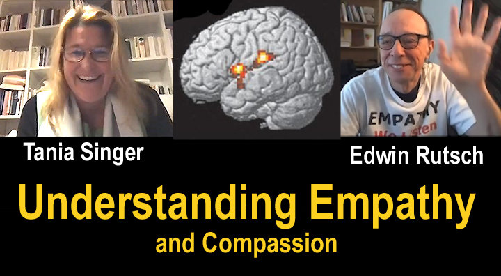 Discussion with Edwin Rutsch: Understanding Empathy and Compassion
